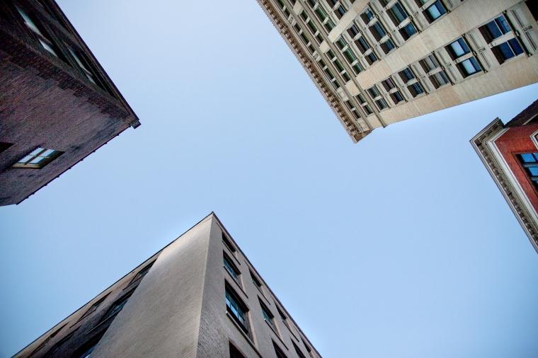 Sky & Buildings