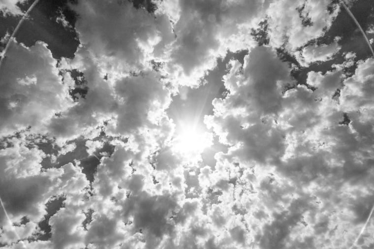 Cloud Mass