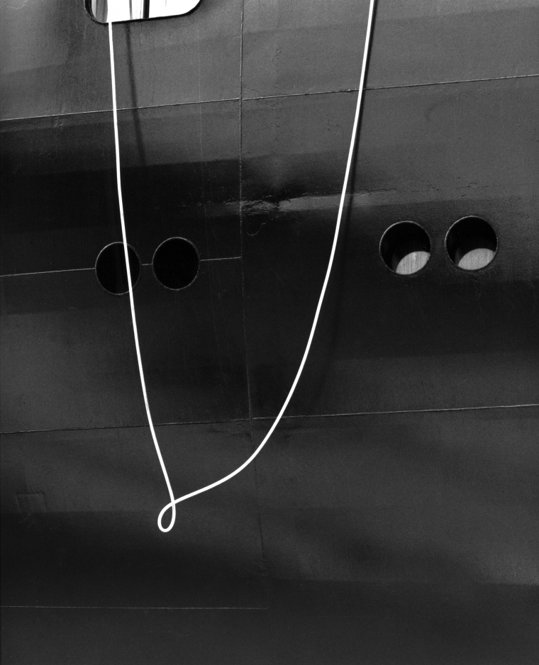 Ship Rope & Port Holes